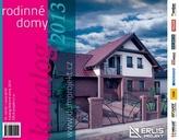 Katalogové projekty rodinných domů 2013