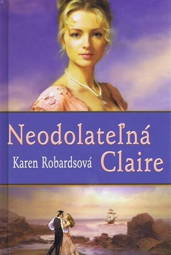 Neodolatežná Claire