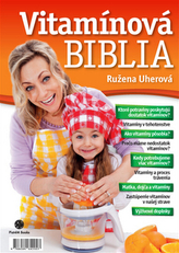 Vítamínová biblia