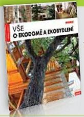 Vše o ekodomě a ekobydlení