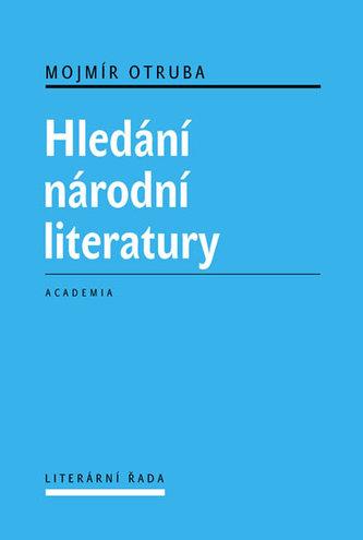 Hledání národní literatury