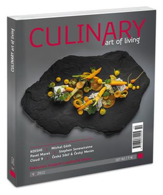 Culinary V/ 2012