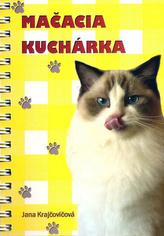 Mačacia kuchárka