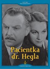 Pacientka dr. Hegla - DVD