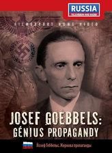 Josef Goebbels: Génius propagandy - DVD