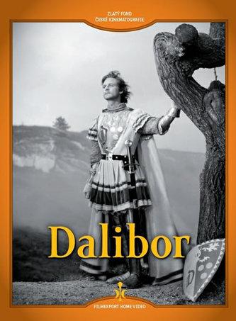 Dalibor - DVD