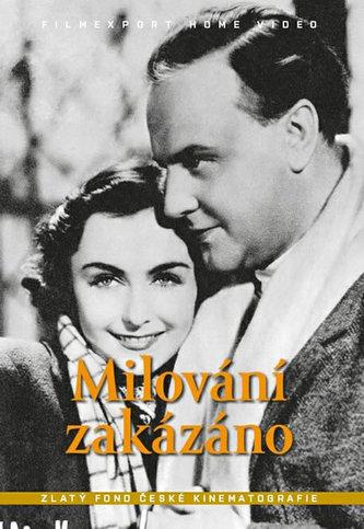 Milování zakázáno - DVD