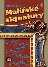 Malířské signatury 1
