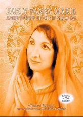 Karty Panny Marie (kniha + 24 karet) - 2. vydání