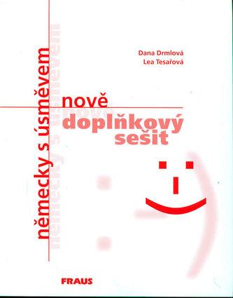 Německy s úsměvem nově - Dana Drmlová
