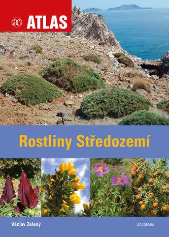 Rostliny Středozemí 2.vydání