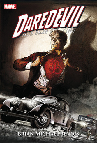 Daredevil 4 - Brian Michael Bendis