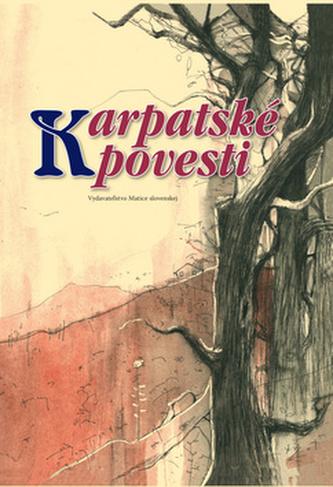 Karpatské povesti - Peter Urban