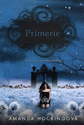 Prímerie - Amanda Hocking