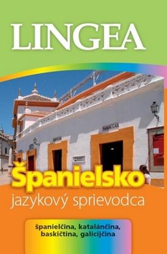 Španielsko jazykový sprievodca