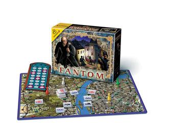 Bonaparte - Společenská hra - Fantom