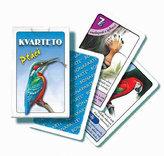 Kvarteto - Ptáci