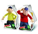 Puzzle Mini 54 - Pat a Mat