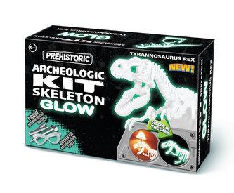 Společenská hra - Archeologic Kit 2 Skeleton - T-REX