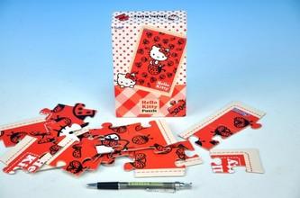 Puzzle 20 - Hello Kitty
