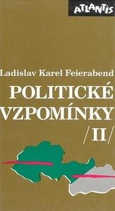 Politické vzpomínky 2.