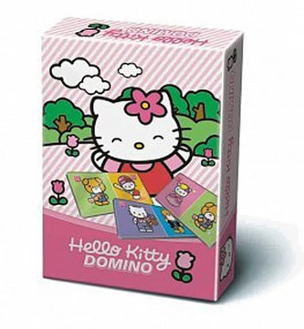 Domino - Hello Kitty