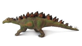 3D model - Stegosaurus - XXL