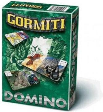 Domino - Gormiti