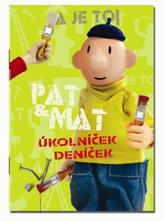 Úkolníček A6 - Pat a Mat