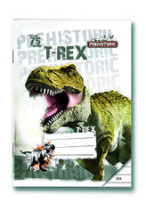 Sešit 524 - Pehistoric 3D