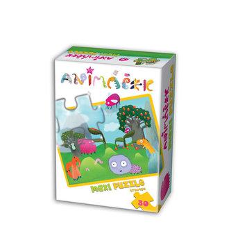 Puzzle Maxi 30 - Animáček