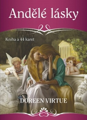 Andělé lásky - Doreen Virtue