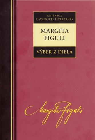 Margita Figuli - Výber z diela