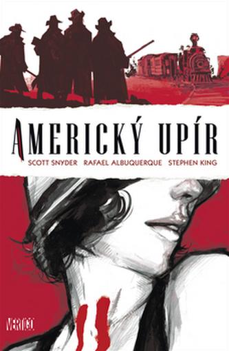 Americký upír - komiks