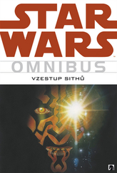 Star Wars - Omnibus - Vzestup Sithů 1
