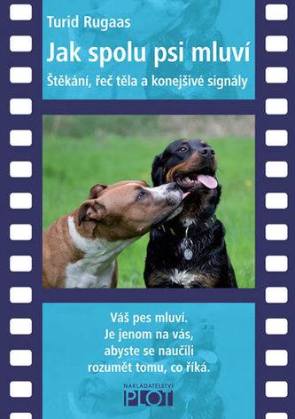 Jak spolu psi mluví - DVD
