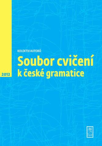 Soubor cvičení k české gramatice