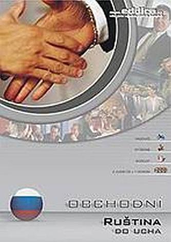 Obchodní ruština - CD
