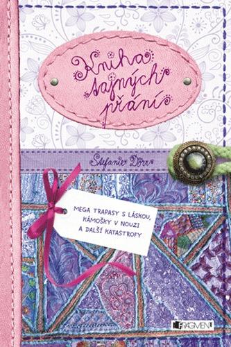 Kniha tajných přání
