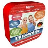 Euroword new - němčina - CD