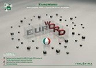 Euroword - italština maxi - CD
