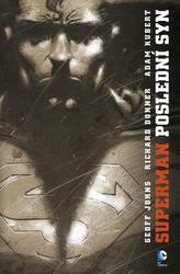 Superman - Poslední syn
