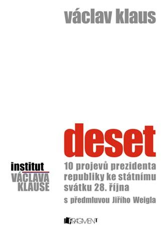 Václav Klaus – Deset