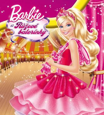 Barbie a Růžové balerínky - Filmový příběh