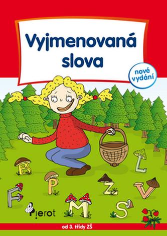 Vyjmenovaná slova - Cvičení z české gramatiky - 5. vydání