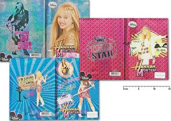 Hannah Montana - Obal A5