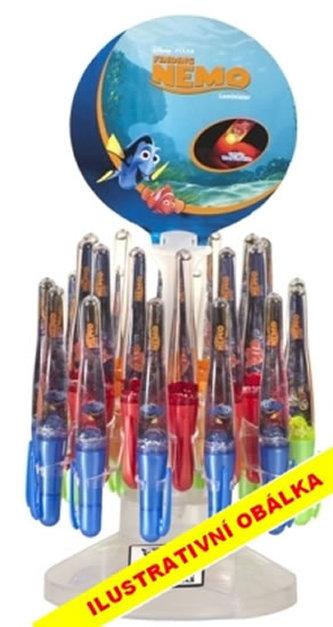 Nemo - Svítící tužka