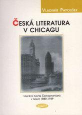 Česká literatura v Chicagu