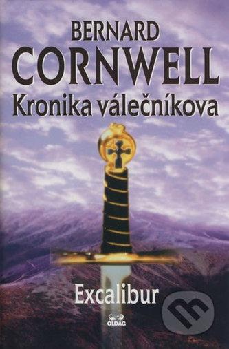 Excalibur Kronika válečníkova 4
