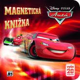 Auta 2 - Magnetická knížka
